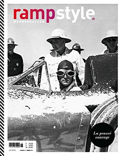 rampstyle#18: La penseé sauvage (Das wilde Denken)