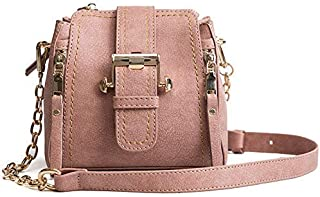 Fashion Leather Shoulder Cross Body Bag Handbags Satchel Tote Purses for Women Girls Casual Outdoor Party