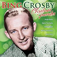 Bing Crosby: Christmas Favor