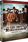Les Sept mercenaires - Saison 2