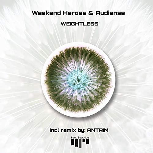 Weekend Heroes & Audiense