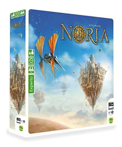 SD Games- Juego Noria (SDG0NORIA01)