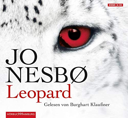 Leopard: 6 CDs