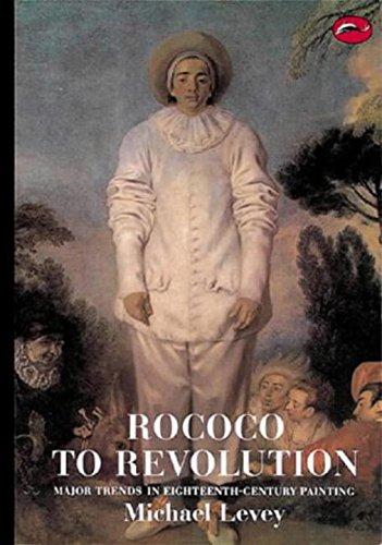 Rococo to Revolution: Major Trends in Eighteenth-Century...