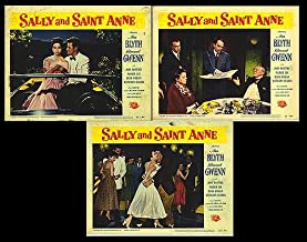 Sally and Saint Anne - Authentic Original 14