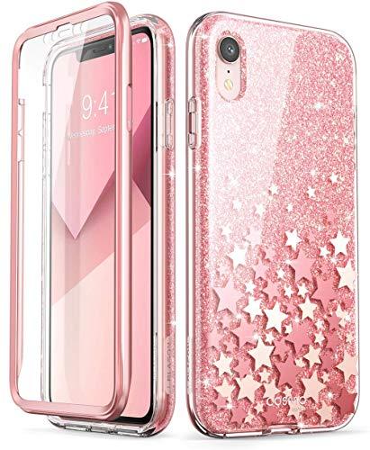 iphone xr de 128 gb en rojo fabricante i-Blason