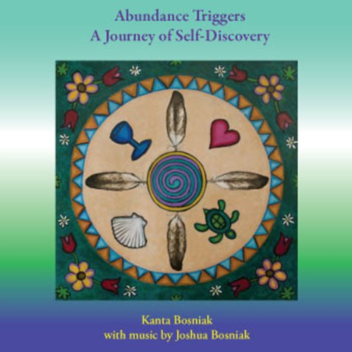 Abundance Triggers audiobook cover art