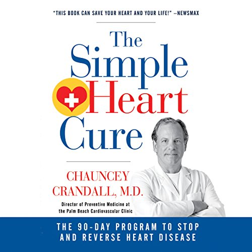The Simple Heart Cure audiobook cover art