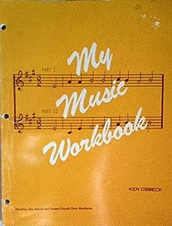 My Music Workbook