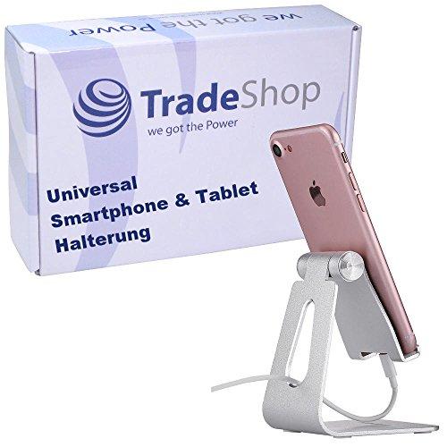 Tablet Ständer Smartphone Halter Handy Ständer 270° verstellbar Winkel Tisch Halterung für Vodafone Smart Tab 4G Tab Prime 6 7 Wortmann Terra Pad 1001 Xiaomi Mi Pad Mi Pad 2 Mi Pad 3