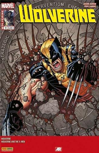 Wolverine, Tome 10 : 2013