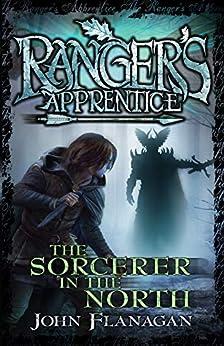 Ranger's Apprentice 5: Sorcerer In The North (Ranger's Apprentice Series) by [John Flanagan]