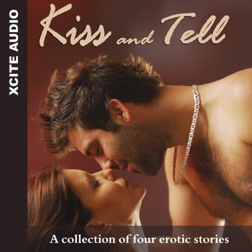Kiss and Tell  By  cover art