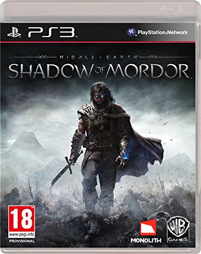 Middle - Earth: Shadow Of Mordor