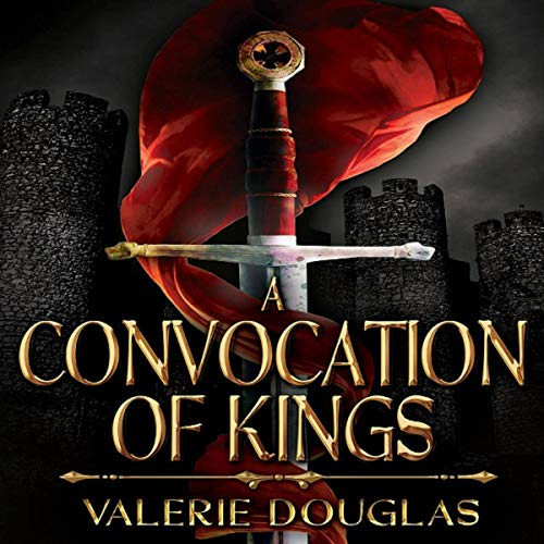 A Convocation of Kings  audiobook cover art