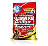 Quamtrax Nutrition Massive Profesional Chocolate - 5500 gr