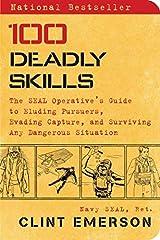 100 Deadly Skills Paperback