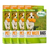 Dog Waste Compostable Bags
