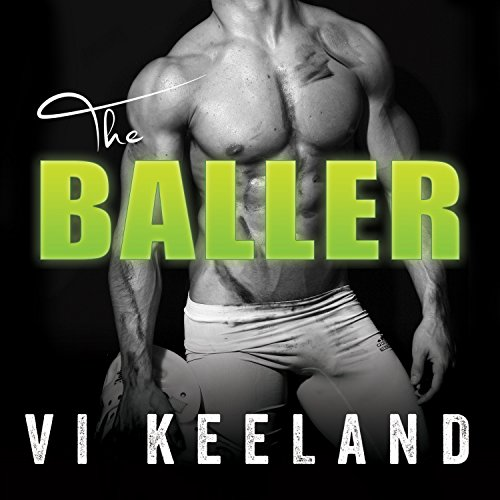 Page de couverture de The Baller