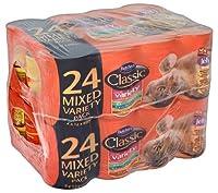24 mixed variety pack 24 x 400g tins