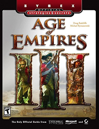 Age of Empires III: Sybex Official Strategies and Secrets (Sybex Official Strategies & Secrets)