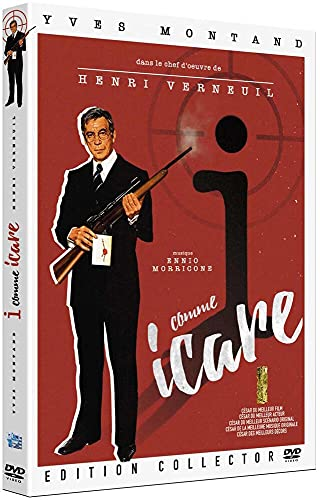 I comme Icare [Édition Collector]