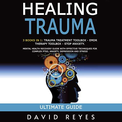 Healing Trauma  By  cover art