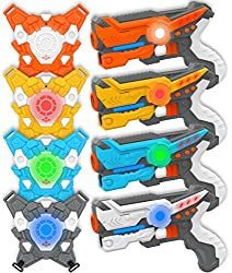 which is the best laser tag toys in the world