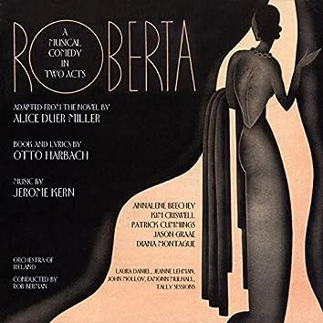 Roberta (Original Score)