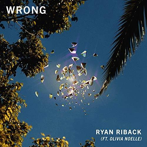Ryan Riback feat. Olivia Noelle