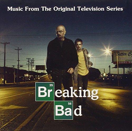 Breaking Bad:the Series Vol.1