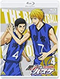 黒子のバスケ 3rd SEASON 4[BCXA-0972][Blu-ray/ブルーレイ]