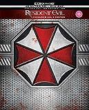 Resident Evil / Resident Evil: Afterlife / Resident Evil: Apocalypse / Resident Evil: Extinction / Resident Evil: Retribution / Resident Evil: The Final Chapter - Set [Blu-ray]