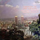 Cuna de Heroes (feat. Orquesta Sans Souci)