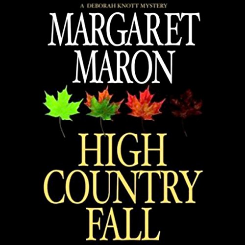 High Country Fall  By  cover art