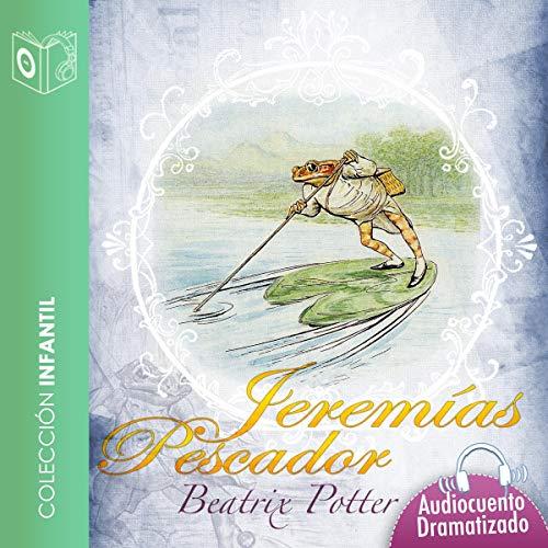 Jeremías Pescador cover art