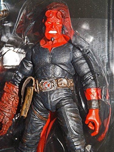 Hellboy - Hellboy in Schwarz 15000