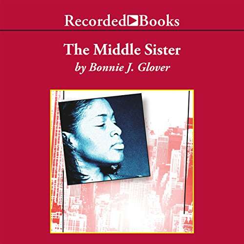 The Middle Sister audiobook cover art