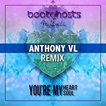 You're My Heart You're My Soul (Anthony VL Remix)