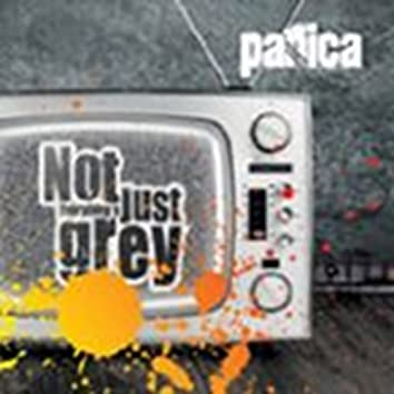 Not Everything's Just Grey