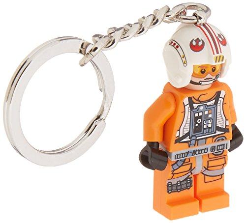 LEGO Star Wars : LUKE SKYWALKER Portachiavi