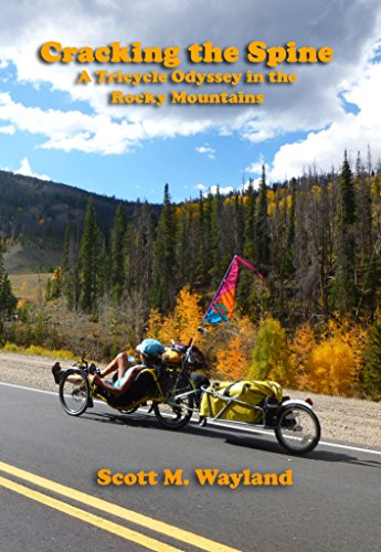 Cracking the Spine: A Tricycle Odyssey in the Rocky Mountains
