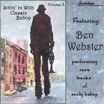 Sittin' In With Ben Webster