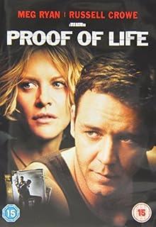 Proof Of Life [Reino Unido] [DVD]