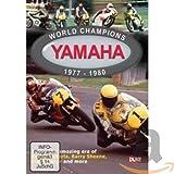 Yamaha World Champions 1977-1980 [Reino Unido] [DVD]