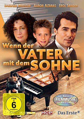 Wenn der Vater mit dem Sohne (+ CD) [2 DVDs]