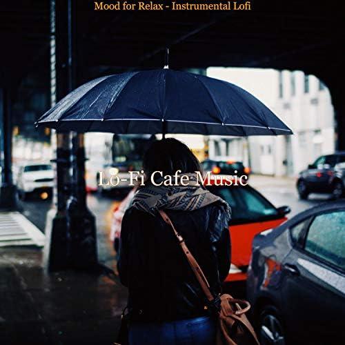 Lo-Fi Cafe Music