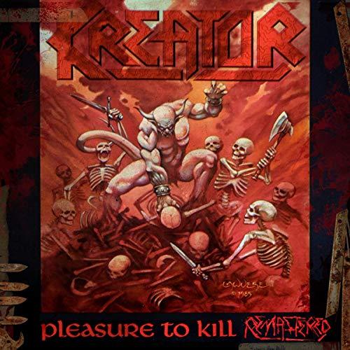 Kreator - Outcast (CD)