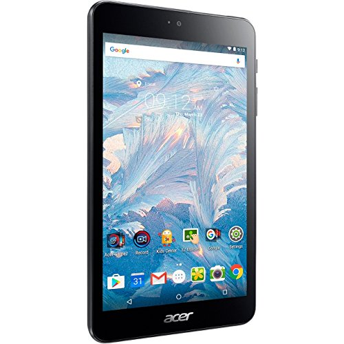 Acer ICONIA B1-790-K21X Tablet - 7' - 1 GB DDR3L SDRAM - MediaTek Cortex A53 MT8163 Quad-core (4 Core) 1.30 GHz - 16 GB (NT.LDFAA.001)