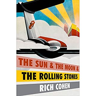 The Sun & the Moon & the Rolling Stones cover art